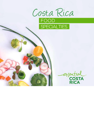 Food Specialties Digital de PROCOMER